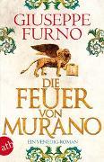 Cover-Bild zu Furno, Giuseppe: Die Feuer von Murano