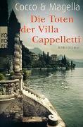 Cover-Bild zu Cocco, Giovanni: Die Toten der Villa Cappelletti