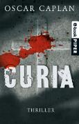 Cover-Bild zu Caplan, Oscar: Curia (eBook)