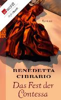 Cover-Bild zu Cibrario, Benedetta: Das Fest der Contessa (eBook)