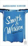 Cover-Bild zu Baricco, Alessandro: Smith & Wesson