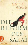Cover-Bild zu Monaldi, Rita: Die Reform des Salaì (eBook)