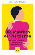 Cover-Bild zu Die Maschen der Narzissten von Schmoll, Julia Marie