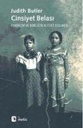 Cover-Bild zu Butler, Judith: Cinsiyet Belasi