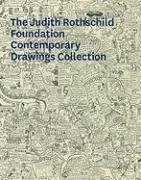 Cover-Bild zu Butler, Connie (Ausw.): The Judith Rothschild Foundation Contemporary Drawings Collection Boxed Set