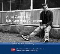 Cover-Bild zu Camenisch, Arno: Nächster Halt Verlangen
