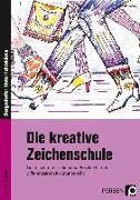 Cover-Bild zu Die kreative Zeichenschule von Blahak, Gerlinde