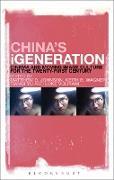 Cover-Bild zu China's iGeneration (eBook) von Johnson, Matthew D. (Hrsg.)
