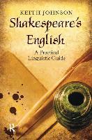 Cover-Bild zu Shakespeare's English von Johnson, Keith