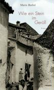 Cover-Bild zu Barbal, Maria: Wie ein Stein im Geröll