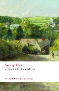 Cover-Bild zu Eliot, George: Scenes of Clerical Life