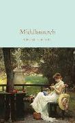 Cover-Bild zu Eliot, George: Middlemarch