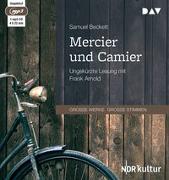 Cover-Bild zu Beckett, Samuel: Mercier und Camier