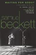 Cover-Bild zu Beckett, Samuel: Waiting for Godot - Bilingual