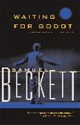 Cover-Bild zu Beckett, Samuel: Waiting for Godot