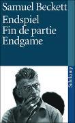 Cover-Bild zu Beckett, Samuel: Endspiel. Fin de partie. Endgame