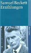 Cover-Bild zu Beckett, Samuel: Gesammelte Werke in den suhrkamp taschenbüchern