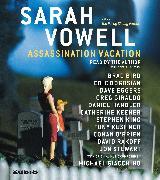 Cover-Bild zu Assassination Vacation von Vowell, Sarah
