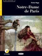 Cover-Bild zu Hugo, Victor: Notre-Dame de Paris