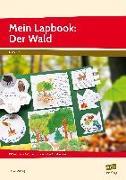 Cover-Bild zu Mein Lapbook: Der Wald von Mönning, Petra