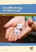 Cover-Bild zu Sprachförderung mit Würfelspaß von Lenuck, Isabel