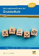Cover-Bild zu Leistungsbeurteilung in der Grundschule von Köhler, Katja