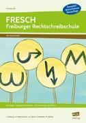Cover-Bild zu FRESCH - Freiburger Rechtschreibschule von Brezing