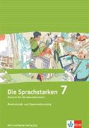 Cover-Bild zu Die Sprachstarken 7