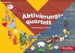 Cover-Bild zu Das Aktivierungsquartett von Neis, Susanne