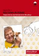 Cover-Bild zu Alle lieben Archibald von Blinde, Margitta
