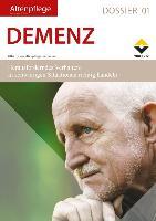 Cover-Bild zu Altenpflege Dossier 01 - DEMENZ von Zeitschrift Altenpflege (Hrsg.)