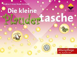 Cover-Bild zu Die kleine Plaudertasche von Friese, Andrea