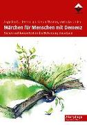 Cover-Bild zu Märchen für Menschen mit Demenz von Thomas, Ursula