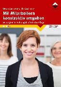 Cover-Bild zu Mit Mitarbeitern konstruktiv umgehen (eBook) von Beckmann, Ursula