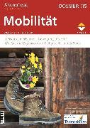Cover-Bild zu Altenpflege Dossier 05 - Mobilität (eBook) von Altenpflege, Zeitschrift (Hrsg.)