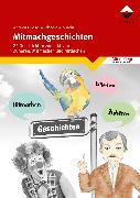 Cover-Bild zu Mitmachgeschichten (eBook) von Friese, Andrea