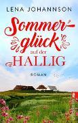 Cover-Bild zu Johannson, Lena: Sommerglück auf der Hallig