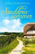 Cover-Bild zu Johannson, Lena: Sanddornsommer