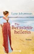Cover-Bild zu Johannson, Lena: Die Bernsteinheilerin
