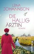 Cover-Bild zu Johannson, Lena: Die Halligärztin