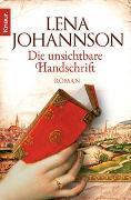 Cover-Bild zu Johannson, Lena: Die unsichtbare Handschrift
