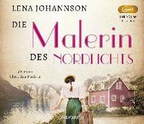 Cover-Bild zu Johannson, Lena: Die Malerin des Nordlichts