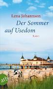 Cover-Bild zu Johannson, Lena: Der Sommer auf Usedom