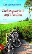 Cover-Bild zu Johannson, Lena: Liebesquartett auf Usedom