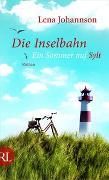 Cover-Bild zu Johannson, Lena: Die Inselbahn
