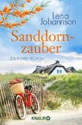 Cover-Bild zu Johannson, Lena: Sanddornzauber