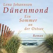 Cover-Bild zu Johannson, Lena: Dünenmond (DAISY)