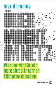 Cover-Bild zu Brodnig, Ingrid: Übermacht im Netz
