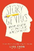 Cover-Bild zu Cron, Lisa: Story Genius