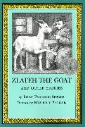 Cover-Bild zu Singer, Isaac Bashevis: Zlateh the Goat and Other Stories